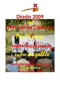 2009cartelldiada